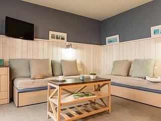 Résidence Pierre & Vacances Premium Résidence de la Plage**** - Appartement 2/3