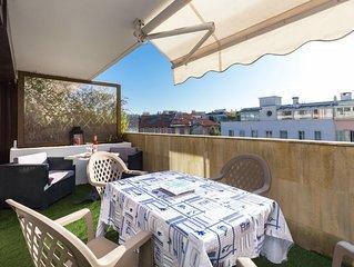 Centragence - Le Consulat - Appartement pour 4 personnes à Nice