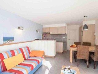 Village Pierre & Vacances Belle Dune**** - Appartement 2 Pièces 4 Personnes Stan