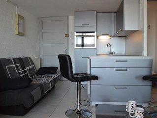 Appartement Saint-Cyprien (Pyrénées-Orientales), 2 pièces, 6 personnes