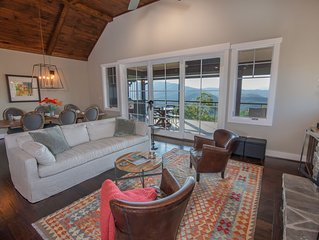Upscale Condo in Blue Ridge Mtn Club, Views, King Suite, Fire Pit, Fitness Facil