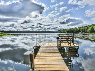Content Retreat , Your paradise on Lake Content