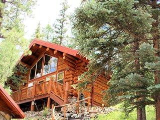 River Alpine Loft managed by Cabin Butler