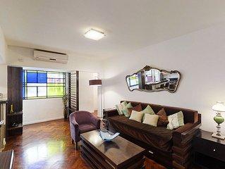Pintoresco apartamento en el centro de Buenos Aires - Quaint downtown apartment