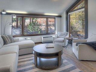 Tamarron Lodge Two Level Condo with Loft Bedroom