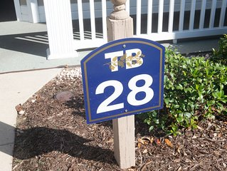 True Blue 28E 3bd 3ba 2nd floor unit