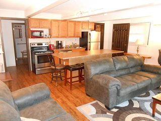 Slopeside Condo at Sunlight Mountain Resort