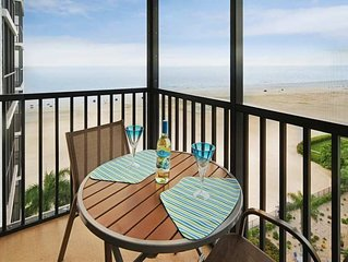 25% OFF MAY 1-NOV 13 2020  Breathtaking Sunset Gulf Views Await at Island Winds