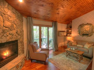 Renovated Cottage in Yonahlossee Resort, Minutes to Boone and Blowing Rock, NC