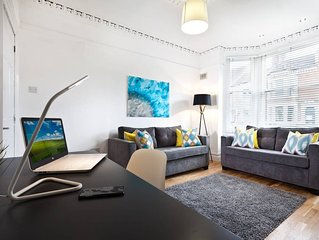 Bostock Mews - Great space in a prime area!