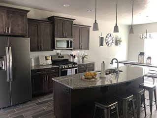 New! Zion Village Resort Townhome with brand new amenities