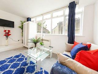 Stunning Bristol Apartment - Montpelier
