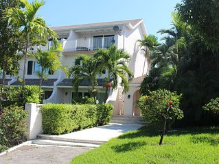 Paradise Island Three Bedroom Townhouse