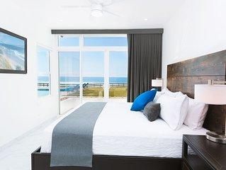 Villa Paz ☮ Oceanfront Villa ★★★★★