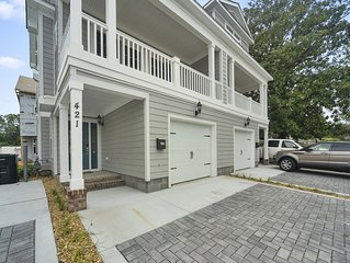 GORGEOUS NEW CONSTRUCTION 3 BLOCKS FROM THE BEACH PRIME VA BEACH LOCATION