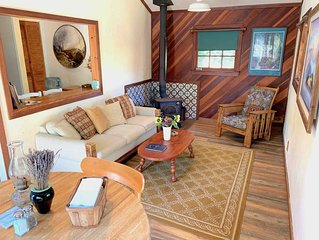 Private Bunkhouse at Half Moon Bay Coastal Ranch
