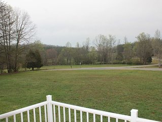 Rider's Rest #1: Within 2 Miles Of Tryon International Equestrian Center