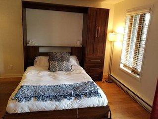 HOTEL A LA MAISON - L'Azur - Condo à Orford