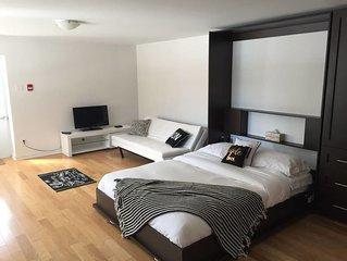 HOTEL A LA MAISON - Le Sauvignon - Condo à Orford