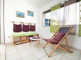 Appart BnB Cocon de Laï  I Proche Centre Ville I Service de conciergerie
