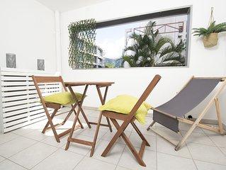 Appart Bnb Cocon de Laï 2  I Proximité centre-ville I Conciergerie privée