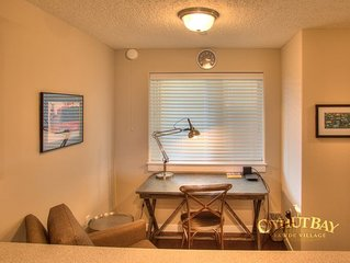 1 bedroom accommodation in Ocean Shores