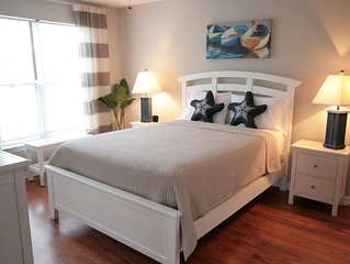 Couples Retreat in Gated Soundfront Resort of Pirates Cove On the Outer Banks
