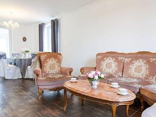 Belle maison de vacances a 5 minutes de Colmar