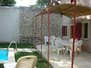 Maison Millau : site  Causse et Cévennes reconnu par UNESCO