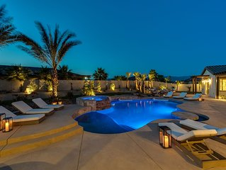 Dream Desert Oasis-Private Resort Style Home By RH