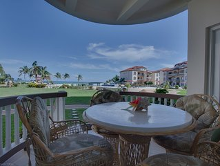 FIRST FLOOR WALK OUT TO POOL! - ONLY A FEW LIKE THIS AT RESORT!  SLEEPS 2 TO 6