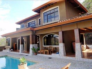 Villa Aurelia 3 BR -Ocean View Villa W/ Private Pool-