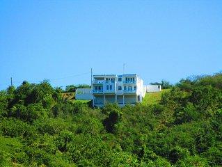 Cima del Mundo-Del Mar Suite.Quiet, Heated Pool, Fab Sunsets, 'View-tiful'!