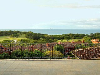 Ocean View Luxury Penthouse In Reserva Conchal