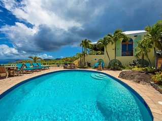 New Lower Rates!Magens Hideaway~Making the Holidays With Family Fun & Relaxing!