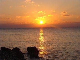 Tropical Beach Paradise W/Pool - Beach Cabana, Services Available