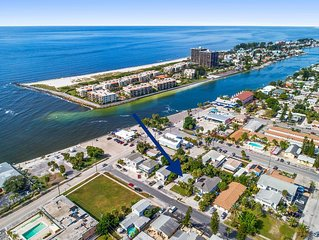 Your Inlet to Beach Living!
