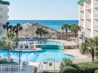 Condo-Dunes of Seagrove- 204C-7500 Square Foot Pool
