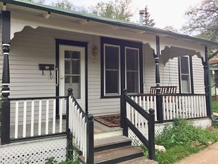 1892 Victorias Keep - Prospect Place Vacation Rental