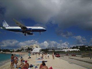 Paradise Getaway - Fabulous Private Condo - St. Maarten, Na