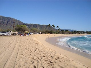 A-1 * Vacation Rental in Scenic Makaha Valley