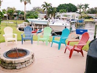 WATERFRONT PROPERTY IN BEAUTIFUL ST PETERSBURG, FL