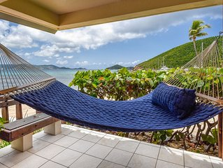 2 Bedroom/2 Bath condo on the Beach!  This is a double unit 1,300sq. ft.