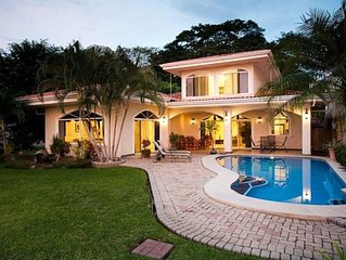 Incredible Beach Front Home