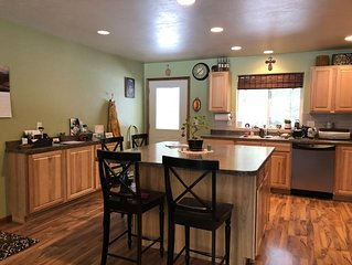 NEW LISTING!  Cozy, Quiet & Secluded!
