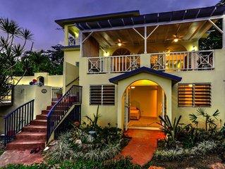 Villa Altamira, Vieques