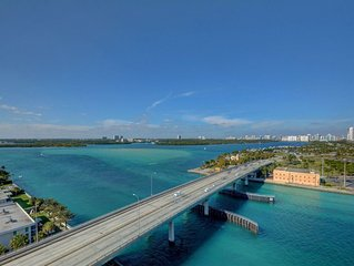 Waterfront, Fantastic View!  Luxury Private Residence at the Ritz Carlton