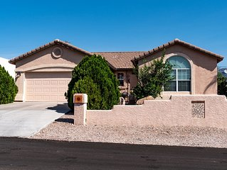 Walking Distance To Gold Canyon Golf Resort!