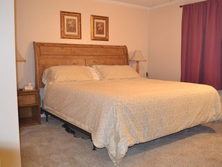 Great Prices, Ski-in/Out, Next to Village, Pvt Parking, Summer A/C (ML 235)
