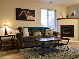 The Whisk Away Condo- NEW Furnishings and Remodeled